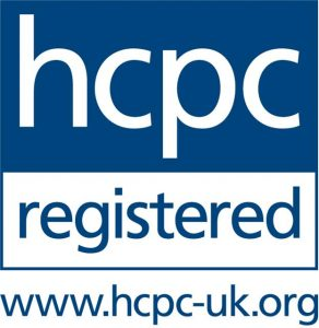 We are HCPC registered hearing care audiologists
